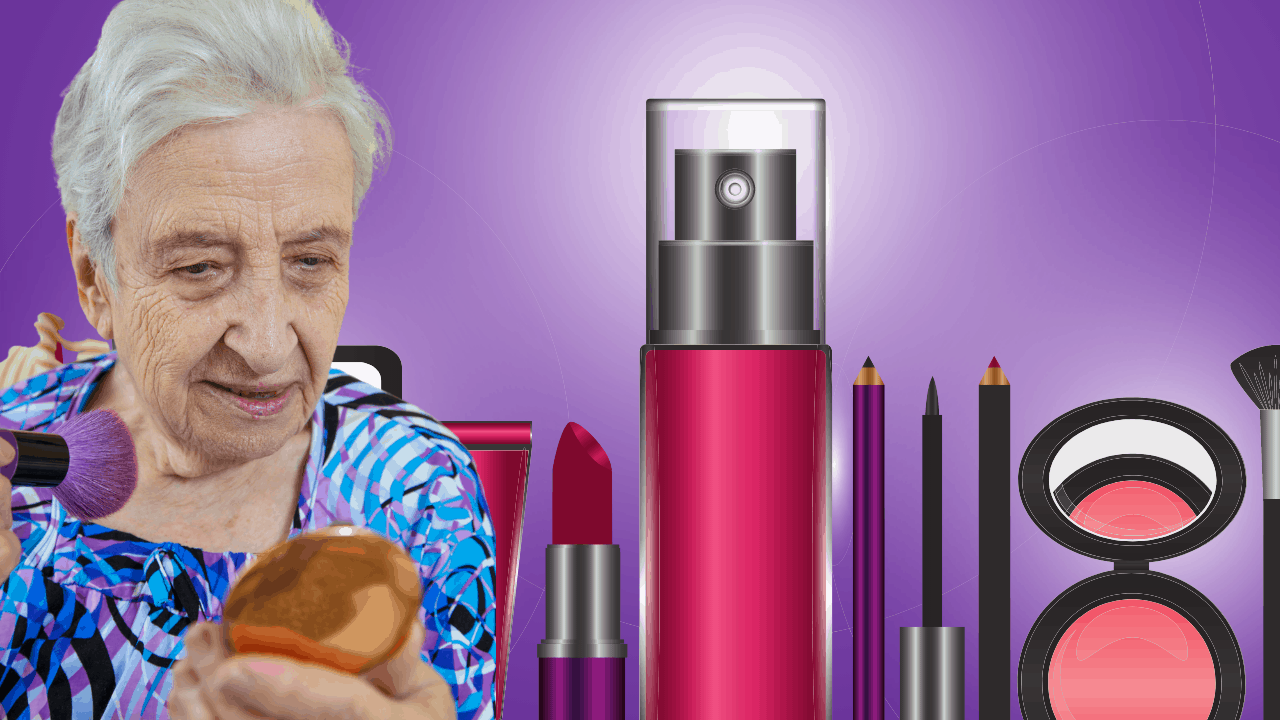 Best Foundations That Doesn't Settle Into Your Wrinkles