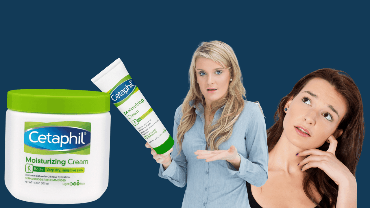 Is Cetaphil Good For Extremely Dry Skin?