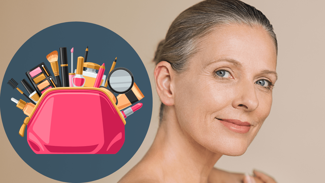15 Best Foundations For Fine Lines And Wrinkles